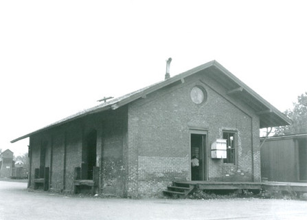 Flo Station early 50s 2.jpg