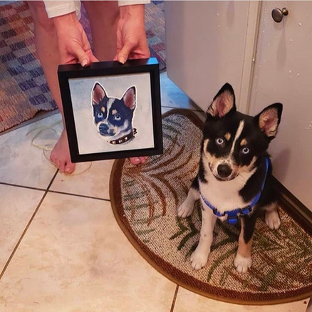 pet with painting4.jpg