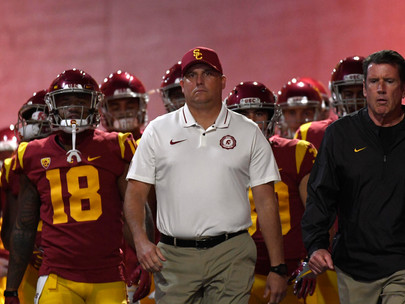 CU Buffs football opponent preview: USC Trojans try to rebound from losing season