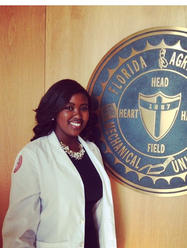 Dr. Candace Williams