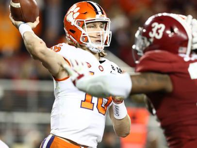 ESPN writer: Alabama 'got their fannies kicked last year by a better football team'