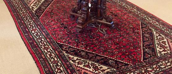 Bibikabad Persian Rug