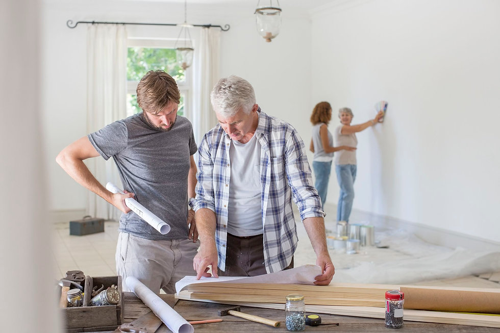 Family-home-renovation-GettyImages-51343