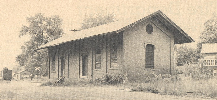 Flo Station early 50s.jpg