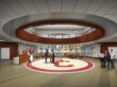 USC Football | One week closer