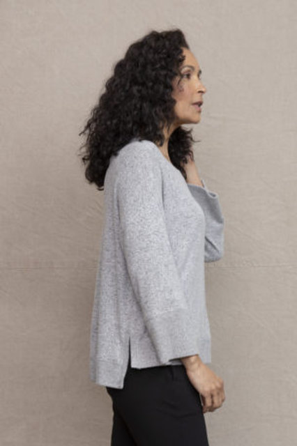 Super Soft Fleece Cozy Pullover