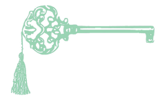 Transparent GREEN Key.png