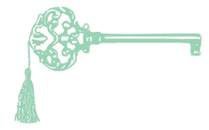 Transparent GREEN Key.png