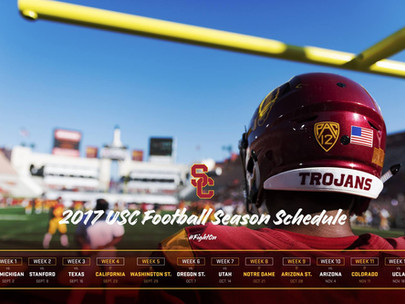 USC Trojans | Game Day