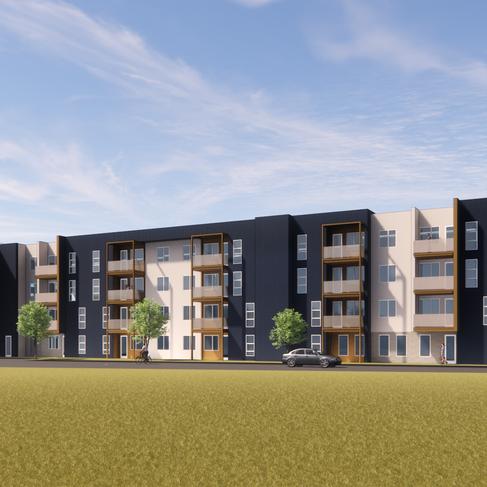 Oak Grove Apartments