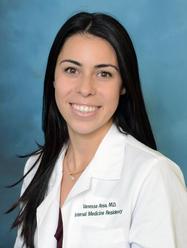 Dr. Vanessa Rosa