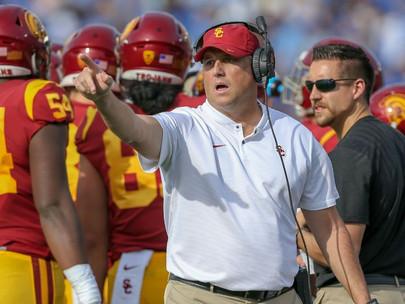 Helton – Focused on USC, not outside noise
