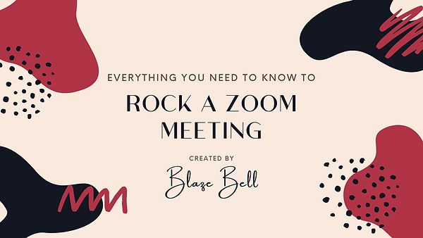 everything you need to know to rock a zo