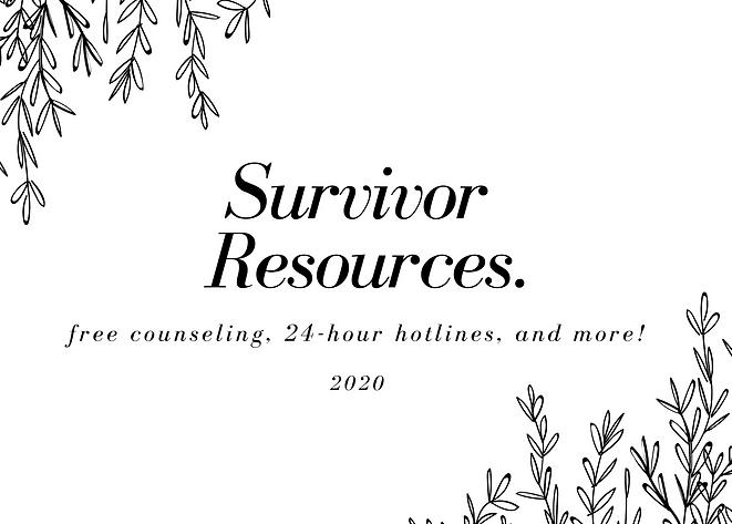 YouTube Survivor Stories of Hope..png