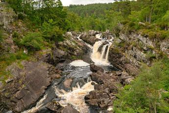 Bit of a waterfall