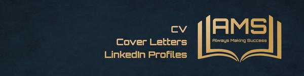 AMS LinkedIn banner image