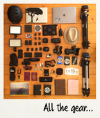 All the Gear