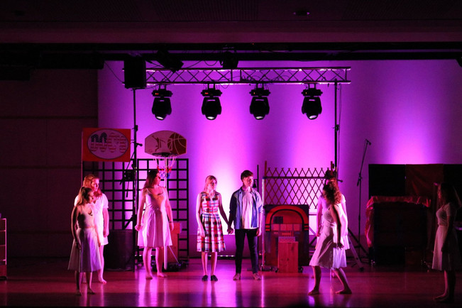 West Side Story Italy
