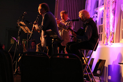 Oktoberfest Jazz Night