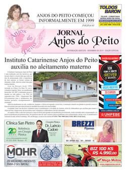 Jornal Anjos do Peito