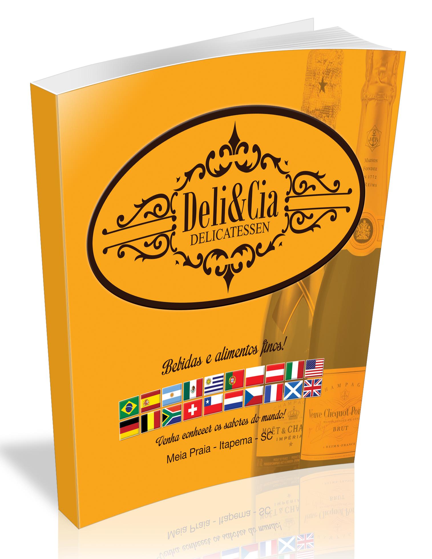 Catálogo Deli&Cia