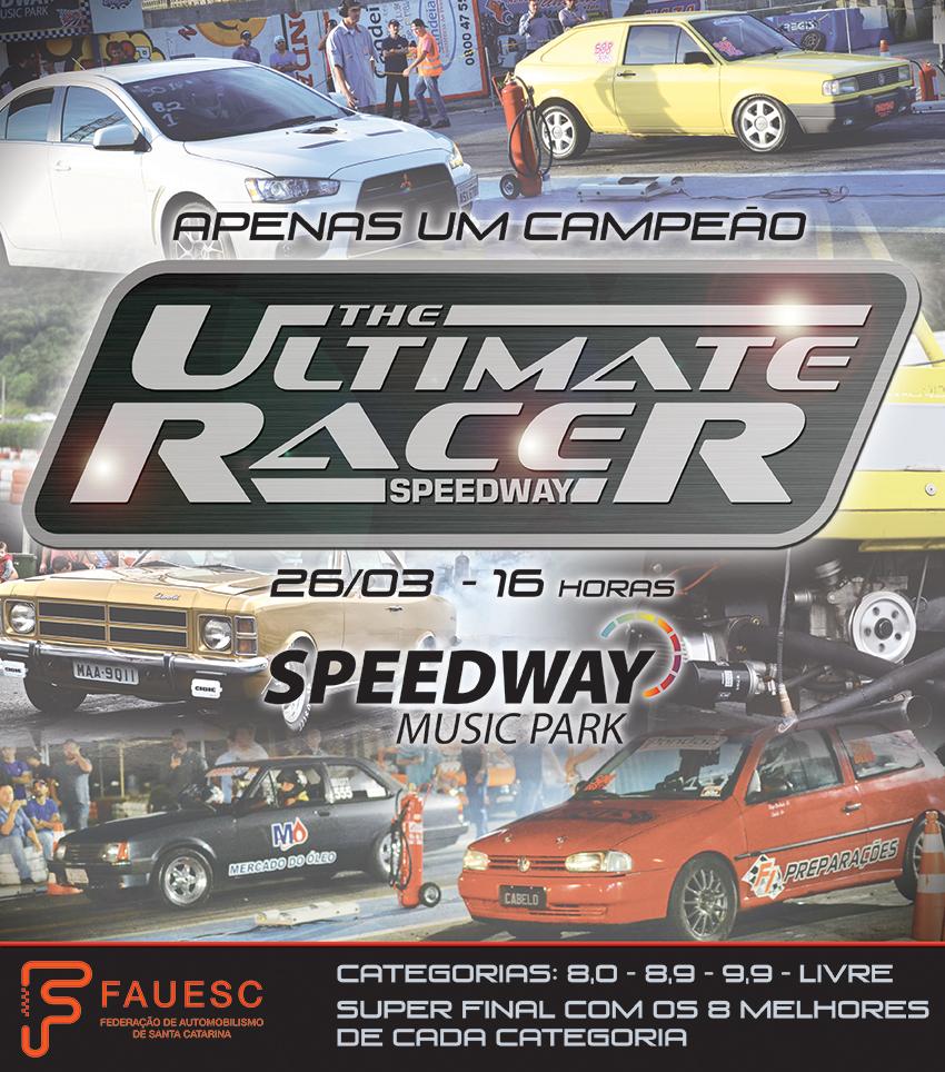 Cliente: Speedway Music Park