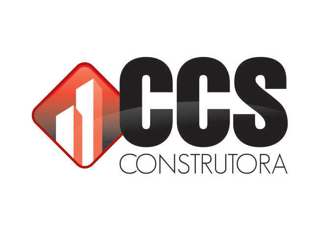Logomarca CCS Construtora