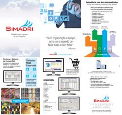 Catálogo SIMADRI
