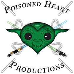 Yoda Logo with Watermark