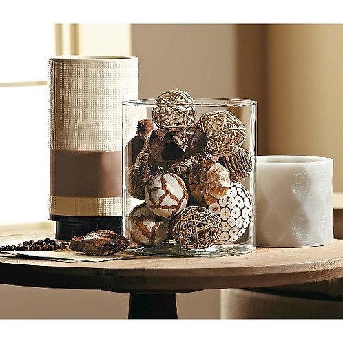 Threshold Vase Filler Natural