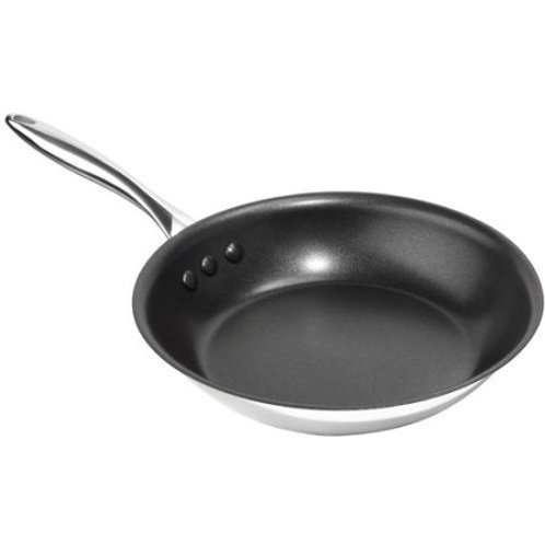 Ozeri 10-Inch Stainless Steel Pan