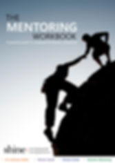 The Mentoring Workbook, Shine People and Places