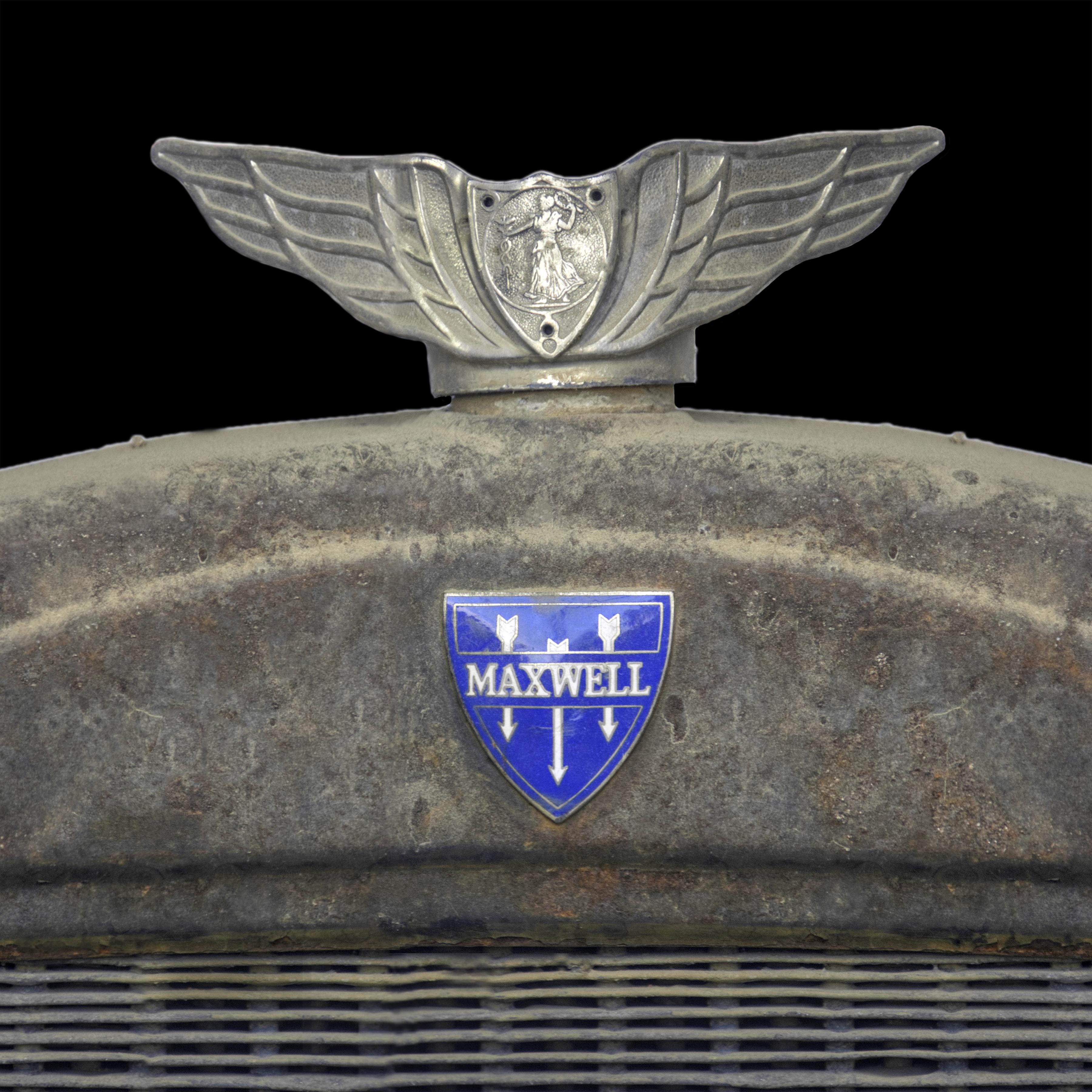 Maxwell Radiator