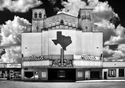 Texas Theater 2-2 MONO