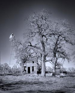 Gillespie County TX 2 MONO