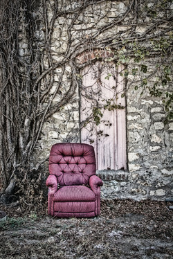 Lometa Chair