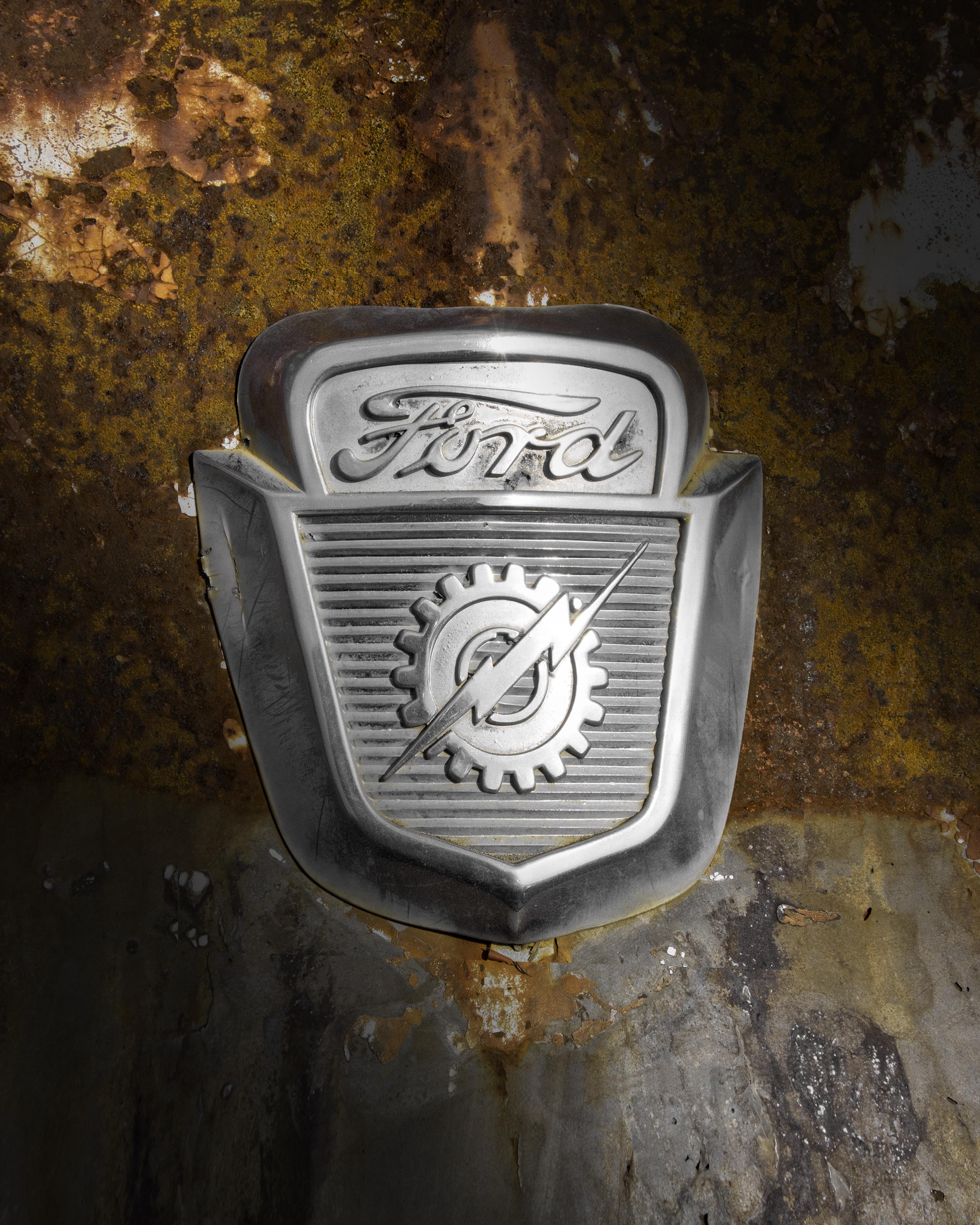 Ford Emblem 2