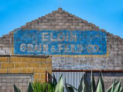 Elgin Grain