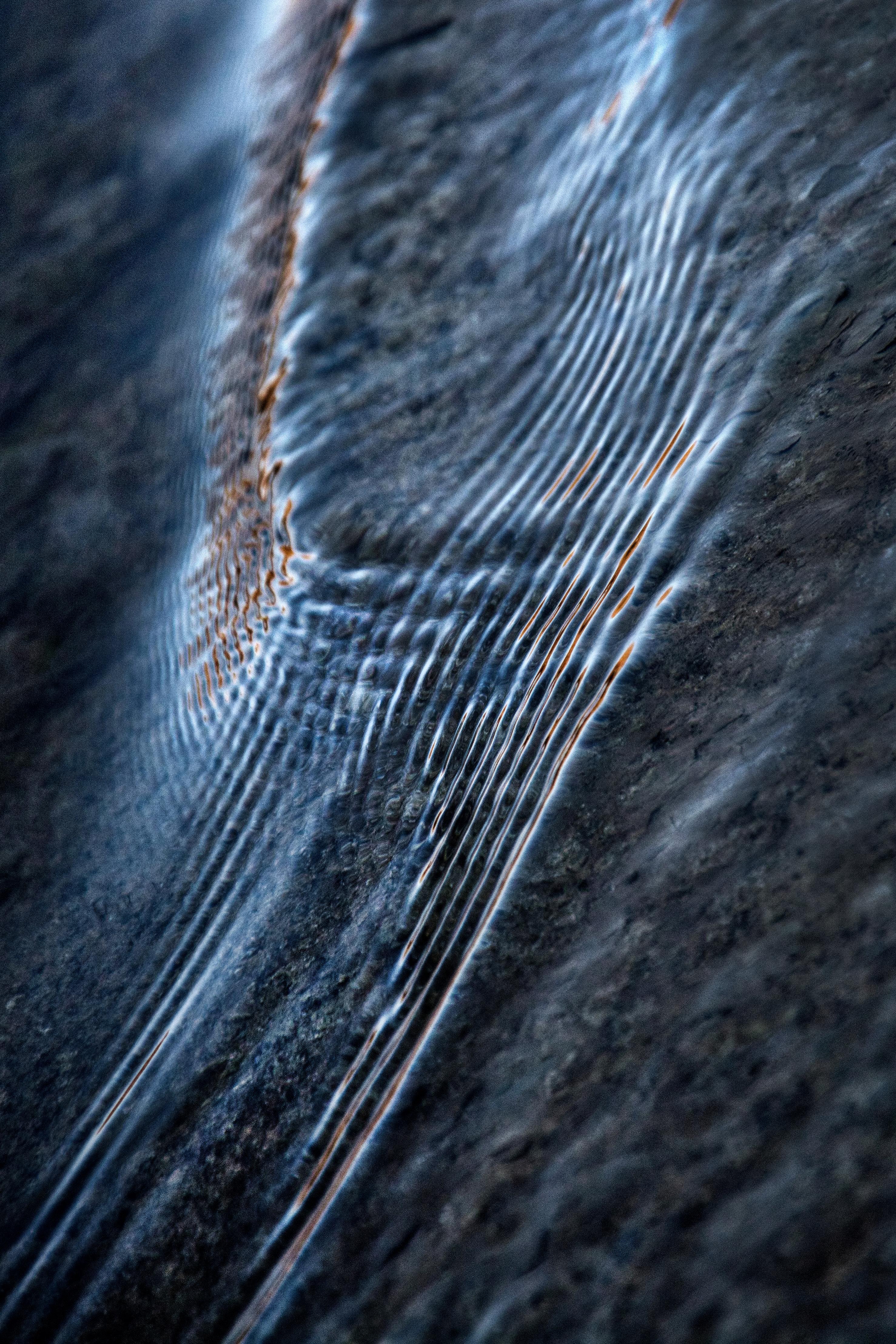 Chandler Spillway 1