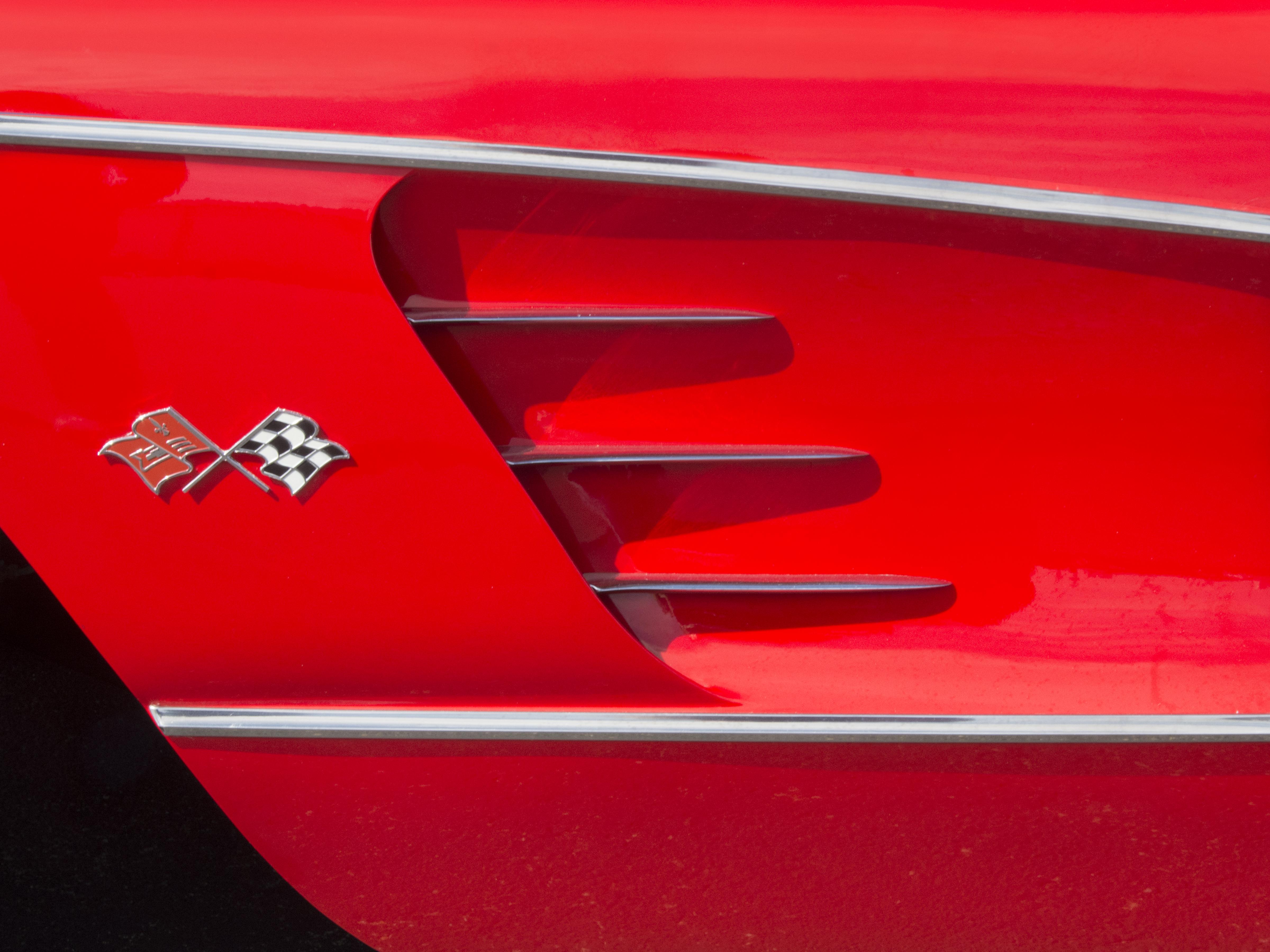 Corvette Chrome 1