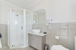 Two Bedroom Unit Bathroom