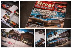Street Magazine - Ausgabe 1/2014