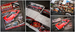 Street Magazine - Ausgabe 6/2014