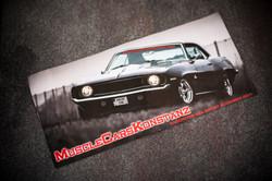 Flyer Muscle Cars Konstanz