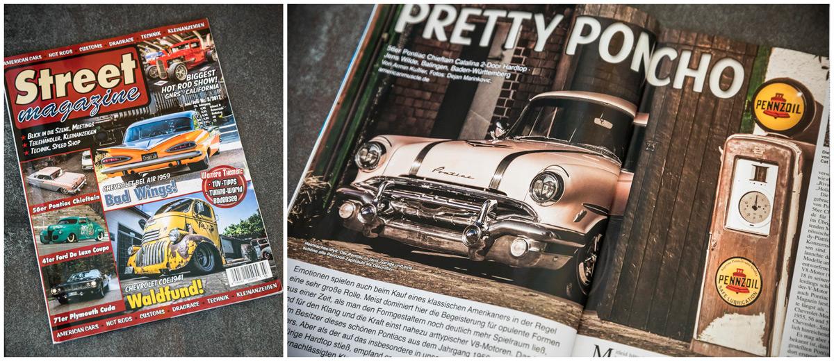 Street Magazine - Ausgabe 3/2017