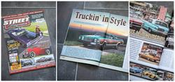 Street Magazine - Ausgabe 5/2018