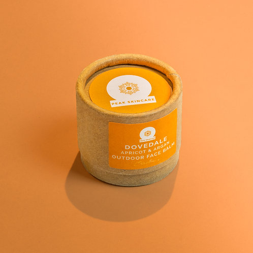Dovedale Apricot & Argan Outdoor Face Balm