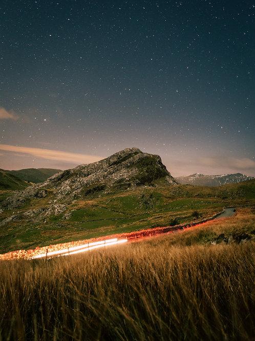 Snowdon Stars