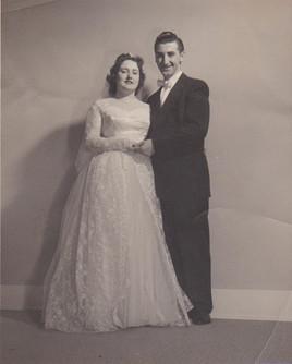 Mr & Mrs N Wedding