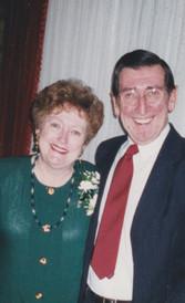 25th Wedding Ann